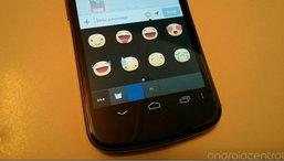 Android เฮ!! Facebook สติ๊กเกอร์ มาแล้ว