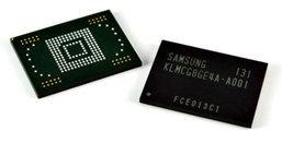 ซัมซุงทำเมโมรี่ 128GB ใส่มือถือแท็บเล็ต