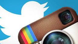 Twitter-Instagram วัยรุ่นนิยมมากขึ้น
