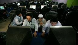 ประชากรอินเตอร์เน็ตจีนเพิ่มเป็น 591 ล้านคน