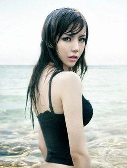 รูปภาพหมวยจีน วัยรุ่น เนียนขาวสาวเซ็กซี่