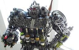 10 อันดับ งานต้องห้ามสำหรับหุ่นยนต์