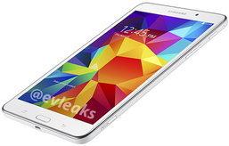 หลุด!!! Samsung Galaxy Tab 4 7.0