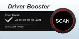 Driver Booster Free คลิกเดียวโหลดไดร์เวอร์ครบทั้งโน้ตบุ๊คและพีซี