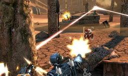 เกมยิงสุดมันส์ EPOCH 2 แจกฟรีบน iOS รีบสอยก่อนหมดเขต!