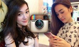 เปิด!!! Instagram สาวสวยเดียร์น่า