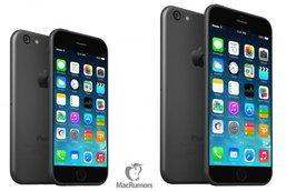 อาจ!! เลื่อนเปิดตัว iPhone หน้าจอ 5.5 นิ้ว