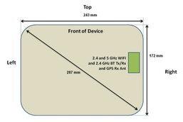 หลุดชื่อ Samsung Tablet รุ่นปริศนา บนไฟล์ข้อมูลของ FCC