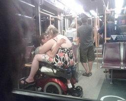 รวมความฮา ของผู้โดยสารบนรถสาธารณะ