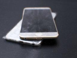 ภาพหลุด iPhone 6 ครั้งแรกสวยกว่าที่คิด!! (ลือ)