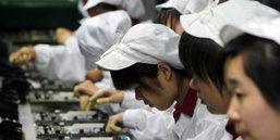 โรงงานนรก!? แอปเปิ้ลระดมจ้างแรงงานเพิ่ม หวังเปิดตัว iPhone 6 ก่อนกำหนด