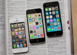 แอปเปิล เปิดแคมเปญ ไอโฟนเก่าแลกใหม่ ในสหรัฐฯ
