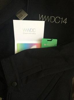 Apple คอนเฟิร์ม Keynote งาน WWDC 2014 จะมีขึ้นในวันที่ 2 มิถุนายนนี้