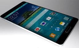 ลือ!! Samsung Galaxy S6 จะดีไซน์ใหม่หมด !