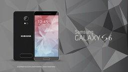 มาแล้ว! Samsung Galaxy S6 Concept บางเฉียบเพียง 6.7 มิลลิเมตร