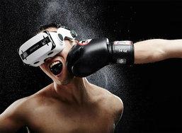 เปิดตัว Go4D VR Gear และ C1-Glass อย่างเป็นทางการ