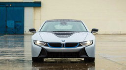 เผยโฉม BMW ปรับลุคใหม่ไฟหน้าเลเซอร์และไฟท้าย OLED สว่าง สวยคม