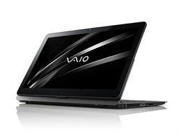 VAIO กลับมาแล้ว ! เปิดตัวแล็ปท็อป Z ซีรีส์ แบบไฮบริด