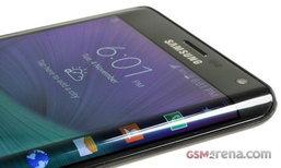 หลุดผลการทดสอบ Geekbench ของ Galaxy S Edge เพิ่ม