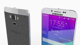 สรุปสเปค Samsung Galaxy S6 ในรูปแบบ Infographic ก่อนเปิดตัว 1 มีนาคมนี้