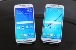 Samsung Galaxy S6 และ Galaxy S6 Edge เปิดตัวแล้วชมสรุปข้อมูลพร้อมสเปคและราคาได้ที่นี่