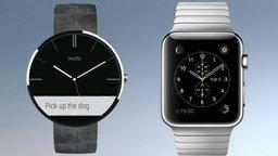 เทียบสเปค Apple Watch กับนาฬิกาอัจฉริยะรุ่นอื่นในตลาด