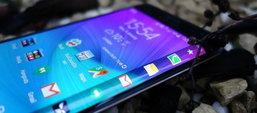 ใครกำลังคิดจะซื้อ Galaxy S6 edge ช้าก่อนเพราะ Galaxy S6 Plus กำลังจะมา