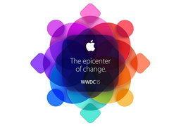 "Apple เตรียมถ่ายทอดสดงาน WWDC 2015 วันที่ 8 มิถุนายนนี้ หัวข้อ ""ศูนย์กลางความเปลี่ยนแปลง"""
