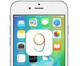 ฟีเจอร์ใหม่ใน iOS 9 แต่เก่าสำหรับชาว Android มีอะไรบ้าง