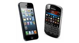 อดีตผู้บริหาร RIM ยอมรับครั้งแรกว่า iPhone เป็นผู้ฆ่า BlackBerry
