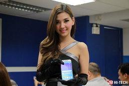 พรีวิว: พาชม (Hand-on)  Samsung  Galaxy A8 ก่อนวางจำหน่ายอย่างเป็นทางการ