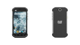 CAT S40 มือถือแกร่งที่สุดแห่งยุค Smart Phone แรงและบาง