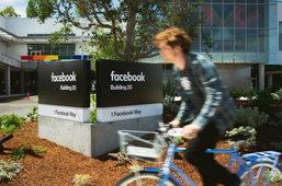facebook เปลี่ยนโลโก้ใหม่ครั้งแรกในรอบ 10 ปี