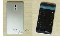 ภาพหลุดของ Nokia C1 Android Smart Phone ที่สาวก Nokia รอคอยมานานแสนนาน