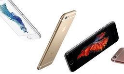 สรุปรายละเอียด iPhone 6s และ iPhone 6s Plus อย่างเป็นทางการ พร้อมราคาเท่าเดิม
