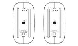 Apple เตรีมอัพเกรด Magic Mouse และ Wireless Keyboard ใหม่