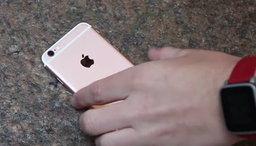 iPhone 6s กับ 6s Plus ทนทานแค่ไหน ? ดูคลิป drop test ได้ที่นี่จร้า