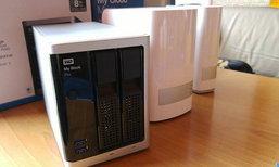 WD แนะนำ My Cloud OS 3 การพัฒนาระบบ Cloud Storage ส่วนตัวอีกครั้ง