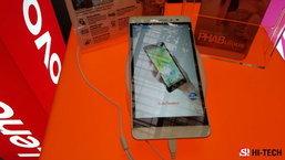 [พรีวิว] สัมผัสแรกกับ Lenovo PHAB Plus มือถือที่รวมร่าง Tablet กับ Smart Phone ในเครื่องเดียวกัน