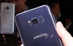แรงฉุดไม่อยู่! Samsung Galaxy S8 สร้างยอดจองเหนือ Galaxy S7 และ Note 7 เป็นเท่าตัว!!