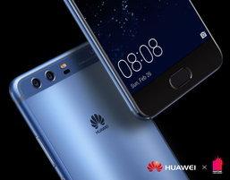 อ่าวเฮ้ย! ผลทดสอบเผย Huawei P10 มีหน่วยความจำหลายประสิทธิภาพปนๆ กันไป