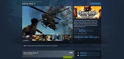 แจกฟรีเกม Saint Row 2 บน Steam รีบด่วนก่อนหมดเวลา!!