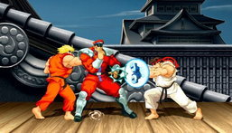 Pokemon , Street Fighter 2 และ Donkey Kong ถูกเลือกเป็นหนึ่งใน Video Game Hall of Fame