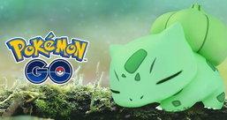 เกม Pokemon GO เปิดงาน event ใหม่ที่เพิ่มโอกาสเจอ โปเกมอนพืช