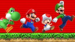 เกม Super Mario Run มีคนดาวน์โหลดเกือบ 150 ล้านครั้งแล้ว