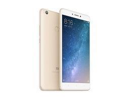 Xiaomi เปิดตัว Mi Max 2 สมาร์ทโฟนที่มาพร้อมแบตมโหฬาร 5300 mAh