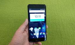 รีวิว dtac phone x3 มือถือจากผู้ให้บริการ แต่เน้นการถ่ายภาพในราคาคุ้มค่า