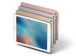พบ iPad รุ่นใหม่จำนวน 4 รุ่น อาจเปิดตัวในงาน WWDC 2017 และอาจมี iPad Pro รุ่นใหม่ด้วย