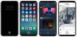 ฟิล์มกระจก iPhone 8 เปิดพรีออเดอร์แล้วก่อนเครื่องวางจำหน่าย พร้อมเผยดีไซน์ด้านหน้าตัวเครื่อง