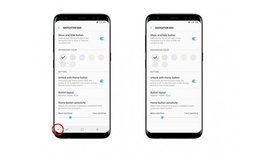 กลัวคนใช้ไม่เข้าใจ Samsung มีการเผยแพร่ Tips and Trick สำหรับฟีเจอร์ใหม่บน Galaxy S8